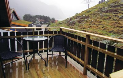 Photo for Apartment Vacation Rental in Dirdal
