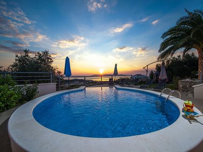 Photo for Beautiful villa with sea view MAPUTM
