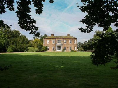 Photo for Walcot Hall, ALKBOROUGH