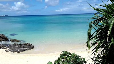 Photo for 【Holiday is in Okinawa!】A 5-minute walk on the beach, one house, up to 10 people HV-4