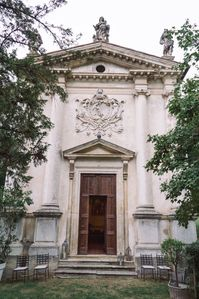 Photo for Chapel of the Rotonda near downtown Vicenza