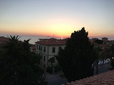 Photo for 2BR House Vacation Rental in San Vincenzo, Toscana