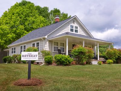 Photo for 1BR House Vacation Rental in Summerfield, North Carolina