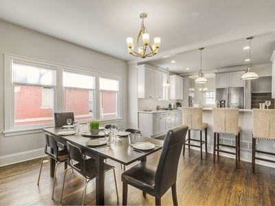 Photo for Luxurious City Park Home in RiNo! Sleeps 10!
