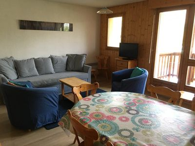 Photo for 4 rooms 6 people 3* South-West Facing