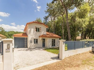 Photo for Gite Saint-Brevin-les-Pins, 3 bedrooms, 8 persons