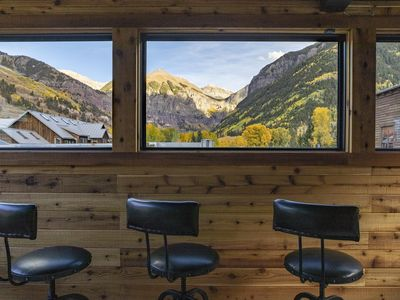 Photo for Downtown Telluride, newly remodeled Condo: Perfect for family & friends