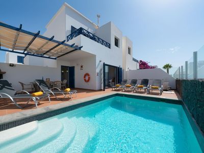 Photo for Casa Cortine - Studio Villa, Sleeps 6