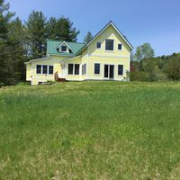Photo for 3BR House Vacation Rental in Tunbridge, Vermont