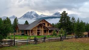 Photo for 3BR House Vacation Rental in Stanley, Idaho
