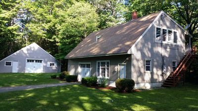 Photo for Perfect Getaway Home  In The Monadnock Region of NH