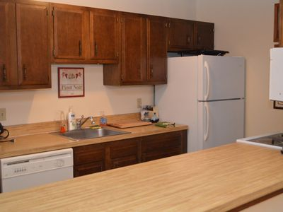 Fully Equipped Kitchen Including Basic Spices And Cleaning Supplies