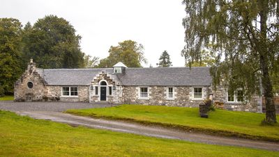 Photo for Farr House: Recently Converted Highland home in Stunning Location.