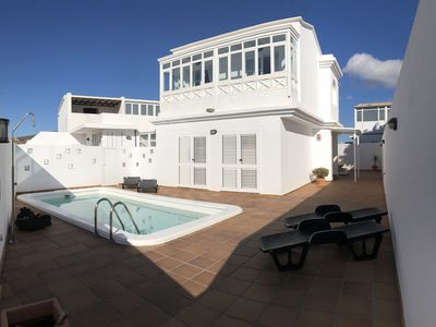 Photo for GREAT CENTRAL HOUSE TIAS LANZAROTE