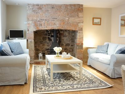 Photo for Blue House: Sleeps 5. Homely & Central