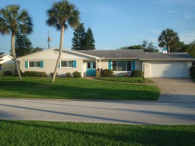 Photo for Great Location! Greater Value! Beachside Vacation Home!! Quiet neighborhood!