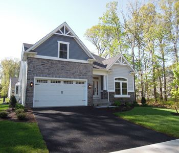 Photo for New 5 Br Home With Rec Room, Community Pool, Tennis, Close To Beach
