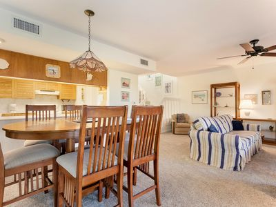 Photo for 2BR Townhome Vacation Rental in Sanibel, Florida