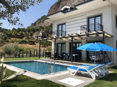 Photo for Private Villa in Gocek / VillaPerest