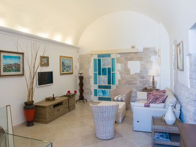 Photo for 3BR House Vacation Rental in Bisceglie, Puglia