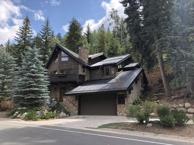 Photo for 6BR House Vacation Rental in Vail, Colorado
