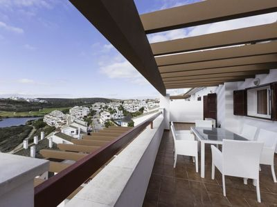 Photo for Apartment 2dormitorios Albayt Nueva Alcaidesa in Estepona - 6 persons, 2 bedrooms