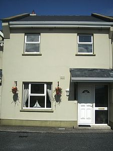 Photo for House In The Burren Sea Views Excellent Sunsets nr Ballyvaughan On Coastal Route