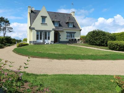 Photo for Vacation home Ty Didrouz (LSL101) in Lesconil - 8 persons, 4 bedrooms