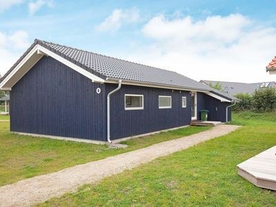 Photo for Vacation home Großenbrode/Fehmarnsund in Großenbrode - 10 persons, 4 bedrooms