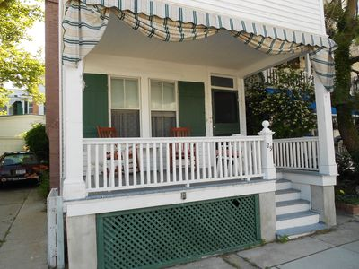 Photo for 4BR Cottage Vacation Rental in Cape May, New Jersey