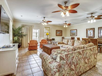 Photo for Tahitian Princess 205, Magnificent 4100 SF, 7 Bedroom, Ocean View, Sleeps 24 in North Myrtle Beach