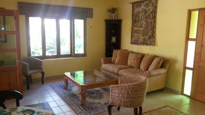 "Photo for ""NEW LISTING""  CASA CHOCOLATE,   3 Bedroom,  3 Bath,  Close to beach and town"