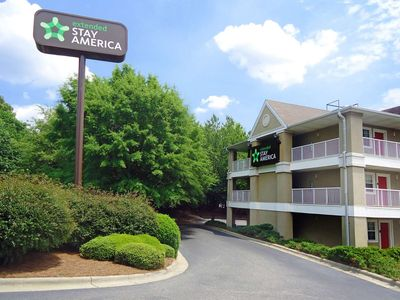 Photo for 1 bedroom accommodation in Winston-Salem