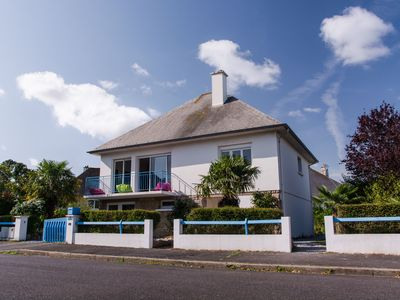 Photo for House - 6 bedrooms - 10mn walk to the beach