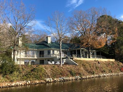 Photo for Designer appointed Luxury Waterfront Home