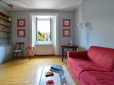 Photo for Comfy 1bdr apt in Brera district