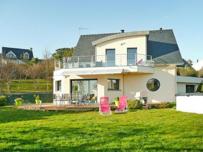 Photo for holiday home, Telgruc-sur-Mer  in Finistère - 8 persons, 4 bedrooms