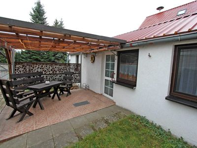 Photo for Holiday home VORP 2921 - Holiday home Luckow VORP 2921