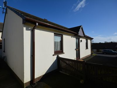 Photo for 2 bedroom Bungalow in Saundersfoot - 53416