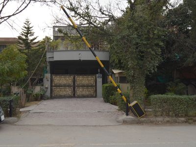 Photo for 9BR House Vacation Rental in Islamabad, Islamabad