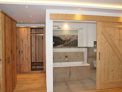 Photo for Double room de luxe - Quartier am Schliersee
