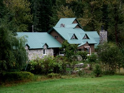 Photo for BEAUTIFUL ELK MOUNTAIN RANCH ADJOINS OVER 2 MILLION ACRES OF NATIONAL FOREST!