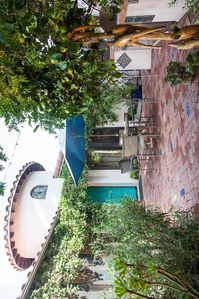 Photo for 2-Story Venice Beach Estate with Garden near Beach w 4 Bikes