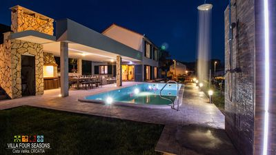 Photo for NEW!!! Villa Four Seasons
