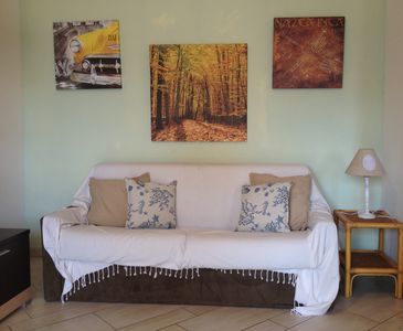 Photo for Two rooms in the new center and the sea