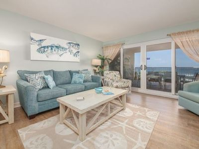 Photo for Sandy Key 328- Gorgeous unit with stunning Gulf views!!