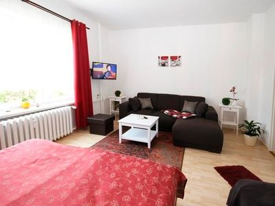 Photo for Apartment / app. for 3 guests with 55m² in Kühlungsborn (94635)