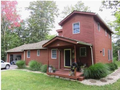 Photo for Lovely Streamside Home Provides Easy Access to All Things Canaan Valley!