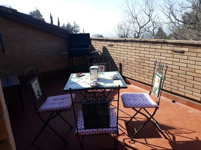 Photo for Holiday Home Two Steps From Assisi