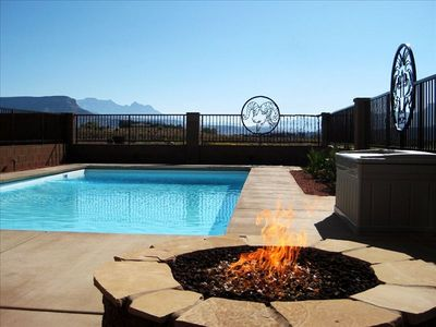 Photo for BEST RENTAL NEAR ZION DON'T PAY MORE! BEST LOCATION PRIVACY AMENITIES AWAIT YOU